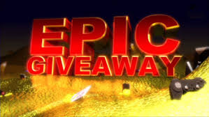 epic giveaway